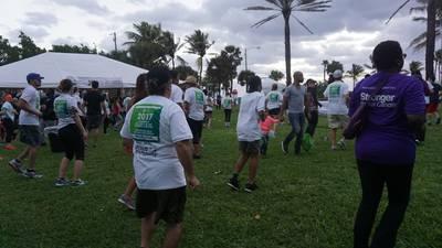 March 4 Cancer 5K Run/Walk