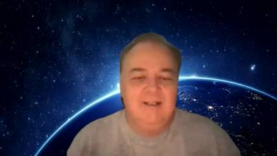 EASY Live Starring Psychic Medium Jeffrey Wands, March 2021