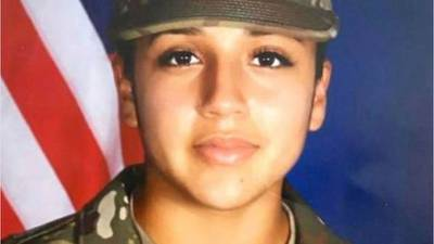Vanessa Guillen: 1st suspect kills self, 2nd in custody after human remains found