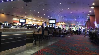 Denny Miller @ Classic Seminole Casino
