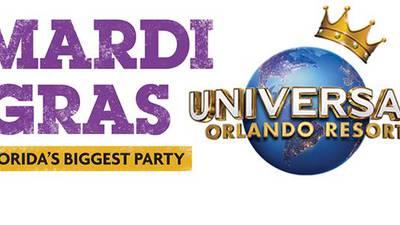 Universal Mardi Gras: Almost Impossible Trivia