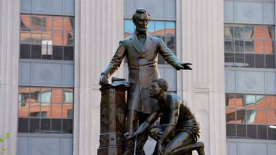 Boston Art Commission votes unanimously to remove Emancipation Memorial